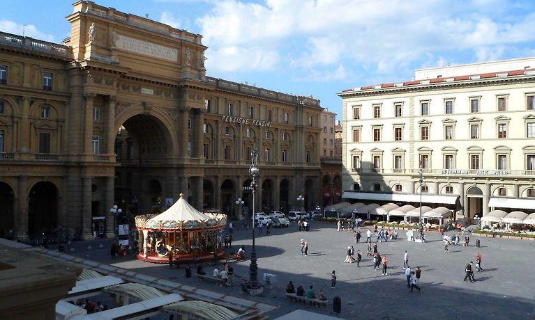 B B Repubblica Firenze